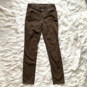Vintage Olive Pant